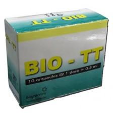 Bio–TT (မေးခိုင်ရောဂါ ကာကွယ်ဆေး)