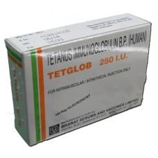 Tetglob (မေးခိုင်ရောဂါ အဆိပ်ဖြေဆေး)
