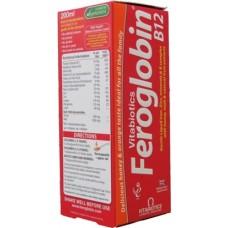 Feroglobin ( B - 12 )