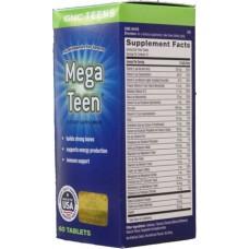 Mega Teen