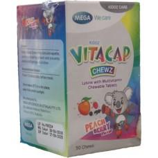 Kiddz Vitacap