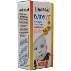 Babyvit ( Drop )