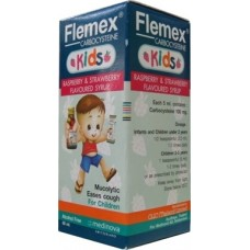 Flemex Kids Syrup