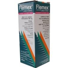 Flemex Syrup
