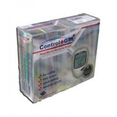 Control + G